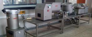 食品機械設備