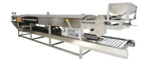 山东商用厨房食品机械设备