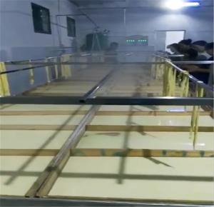 腐竹生产线 豆腐皮机