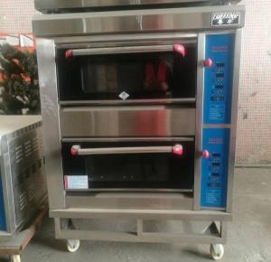 食堂厨房设备-——粤丰食品机械——专业制造燃气电烤箱,烘焙烤箱