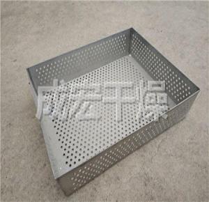 铝合金冲孔盘