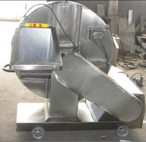 诸城神州机械生产供应冻肉刨肉机 刨肉机价格优惠   厂家直销