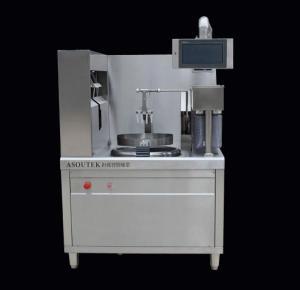 餐厅炒菜机机器人