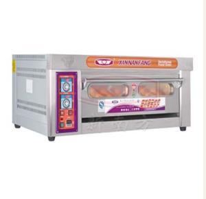 销售新南方烤箱一层三盘