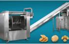 盘点制作甜点需要机械设备有哪些?