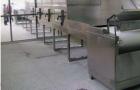 食品机械设备与输送链条导轨的关系