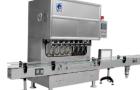 食品机械设备怎么维护?以灌装机为例