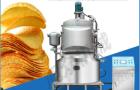 食品机械制造业要把握智能新趋势,高质量发展智能设备